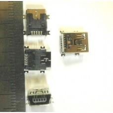 Разъем mini-usb 256