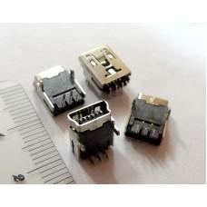 Разъем mini-usb 300