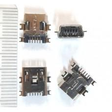 Разъем mini-usb 302