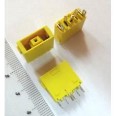 Разъем питания ноутбука L-100 (на кабель)