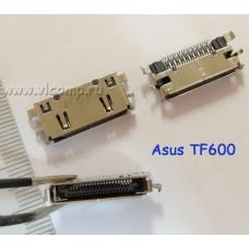 Разъем питания планшета Asus TF600