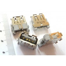USB 2.0 разъем для ноутбука A-02