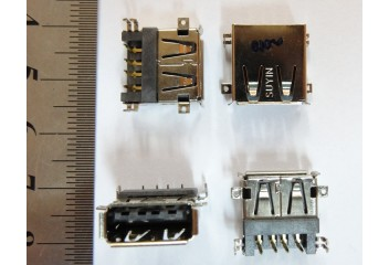 USB 2.0 разъем для ноутбука A-81