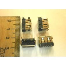 USB 2.0 разъем для ноутбука A20 (1см)