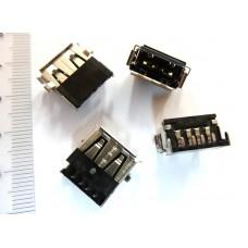 USB 2.0 разъем для ноутбука A-52