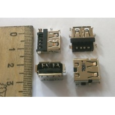 USB 2.0 разъем для ноутбука A72