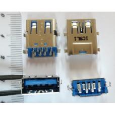 USB 3.0 разъем для ноутбука A-45