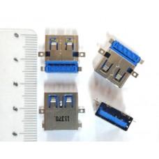 USB 3.0 разъем для ноутбука A-96