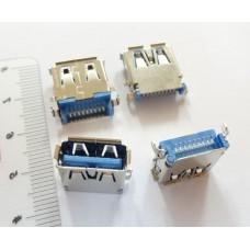 USB 3.0 разъем для ноутбука A-04