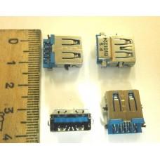 USB 3.0 разъем для ноутбука A-91