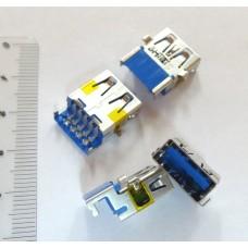 USB 3.0 разъем для ноутбука A-92