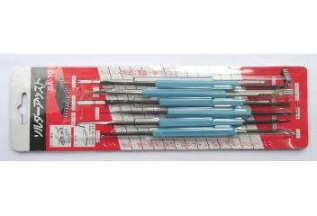 Вспомогательные инструменты для пайки (набор) Best SA-10