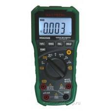 Мультиметр цифровой Mastech MS8250B usb (подключение к ПК )