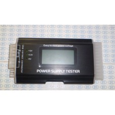 Тестер блоков питания ATX Power Supply tester