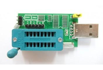 Программатор CH341A usb