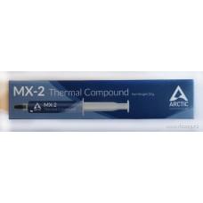Термопаста Arctic Cooling MX-2, 30г для тех, кому надо много
