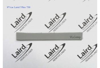 Термопрокладка Laird Tflex 740 10*1см (1мм)