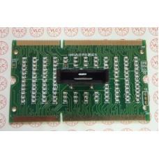Тестер разъема памяти sodimm DDR3