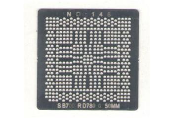 Трафарет ATI SB700 RD780