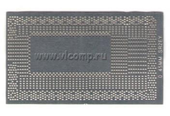 Трафарет  BGA  Intel LGA 1356 SR2EY