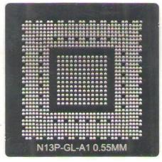 Трафарет NVidia N13P-GL-A1