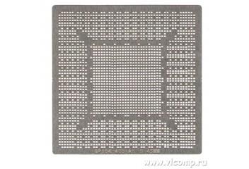 Трафарет Nvidia GP104-200-A1 0.45mm