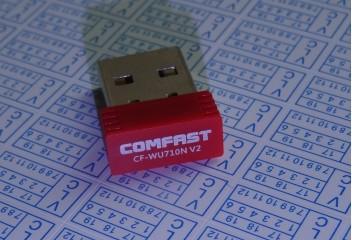 USB WI FI адаптер