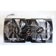 Охлаждение для видеокарты Zalman VF1500